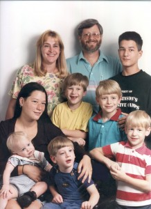 Family with Disability