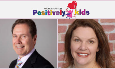 Episode 03-Providing Comfort & Quality of Life for Medically Fragile Children with Positively Kids