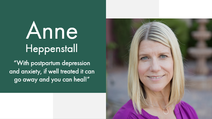 Episode 05-Providing Resources for Mothers Struggling with Perinatal Mood and Anxiety Disorder